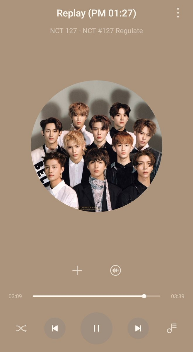 'Cause I just want to be loved 💕 #NCT #NCT127  #NCT127_Regulate #NCT127Regulate https://t.co/yDUxrWowMq