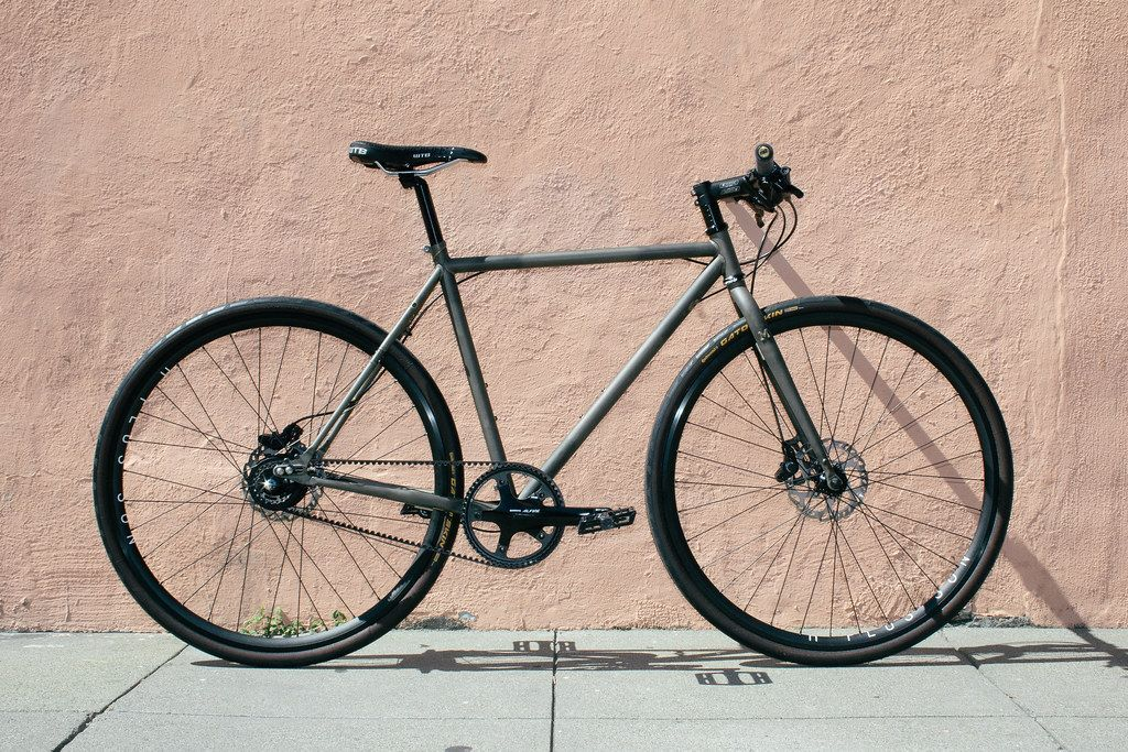 Image result for mission bicycle co valencia 2019