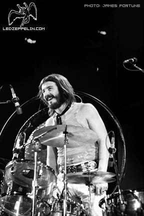 Happy birthday to John Bonham, who would of turned 71 today. RIP Bonzo.