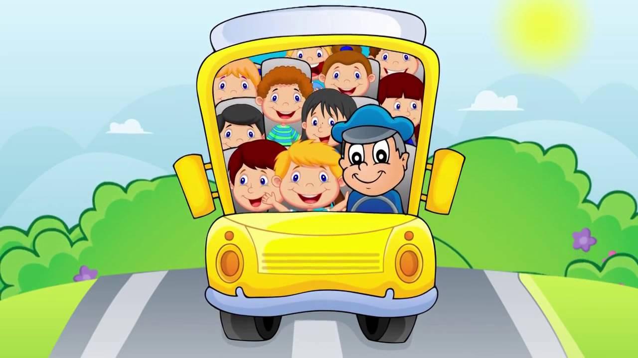 прикольные картинки в дорогу на автобусе гулять