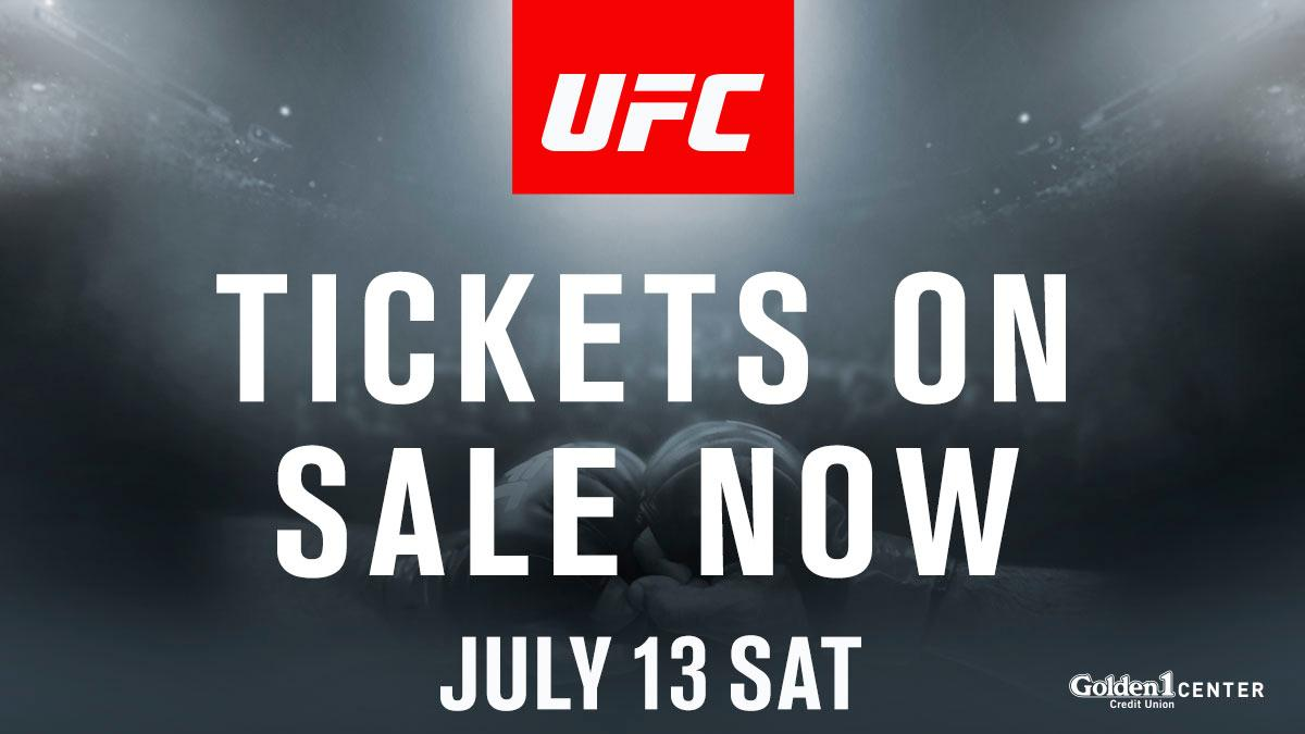 Sactown❗️  Here's the moment you've been waiting for...   ➡️ https://t.co/eL2DILsT5F #UFCSacramento https://t.co/SkyaztlrsH #ufc #mma