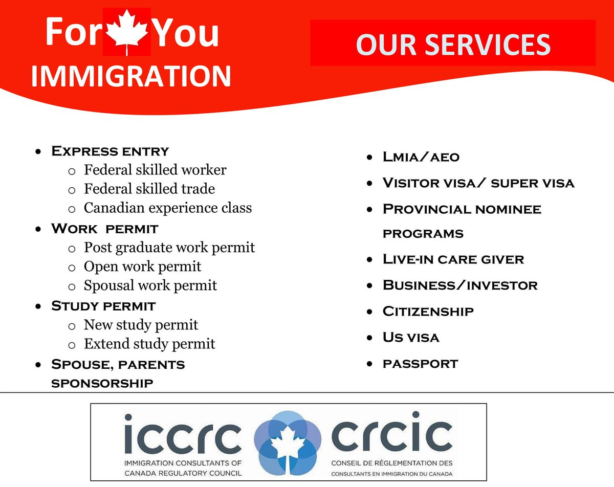 ForYou-Immigration (@ForYouImmigrati) | Twitter