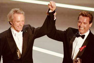 Happy Birthday to Clint Eastwood.