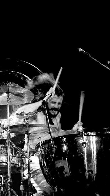 Donde te encuentres....Happy Birthday John Bonham