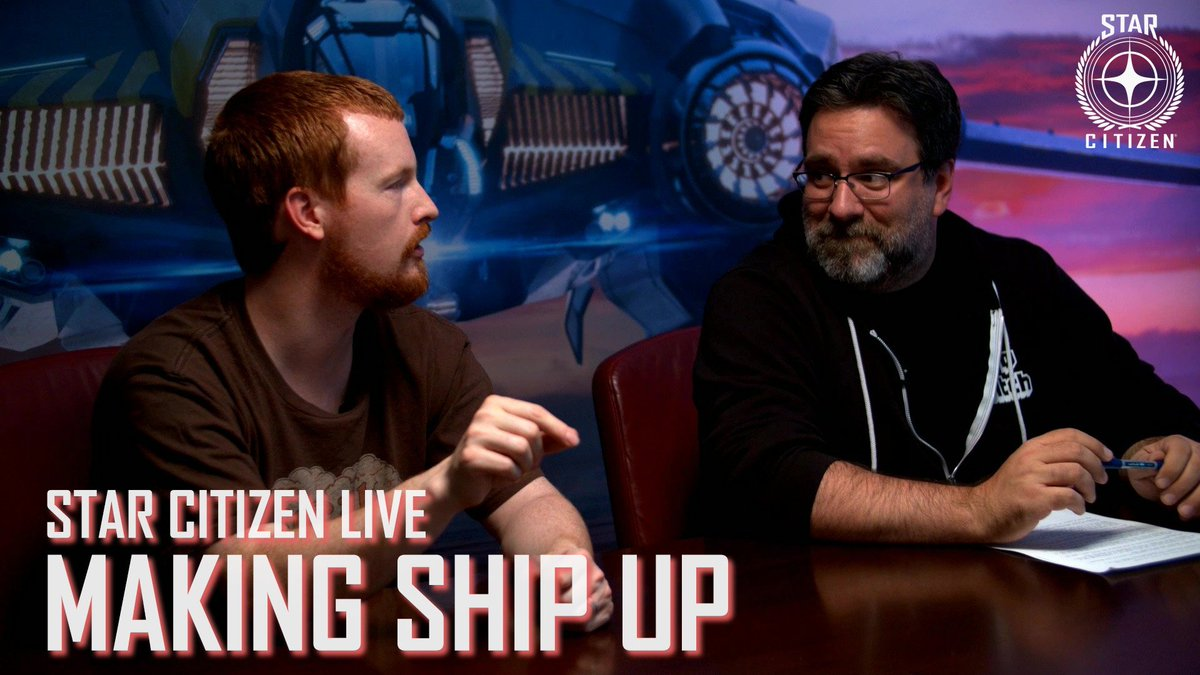 ba5999a6f5b Find out as one designer, one artist, and one producer take you through the  process from start to finish in this week's Star Citizen Live.