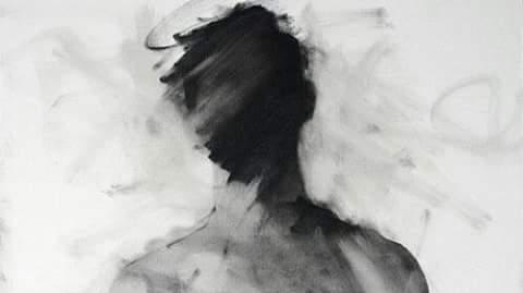 Image result for faceless man sketch