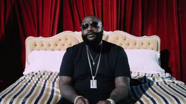 Lose weight the Rick Ross way!  Learn the full method here: https://www.funnyordie.com/2014/11/17/17732516/rossfit-with-rick-ross …