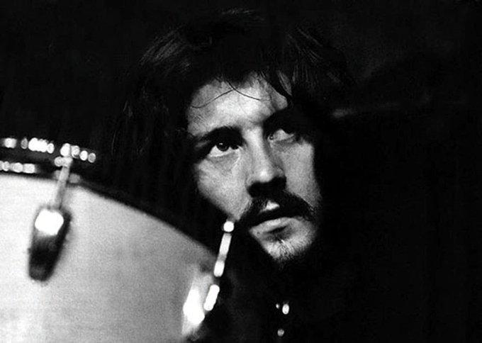 Happy Birthday to the greatest drummer to ever walk the Earth, John Bonham. RIP Bonzo