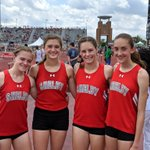Image for the Tweet beginning: Shelby GTrack 4x8 team captures