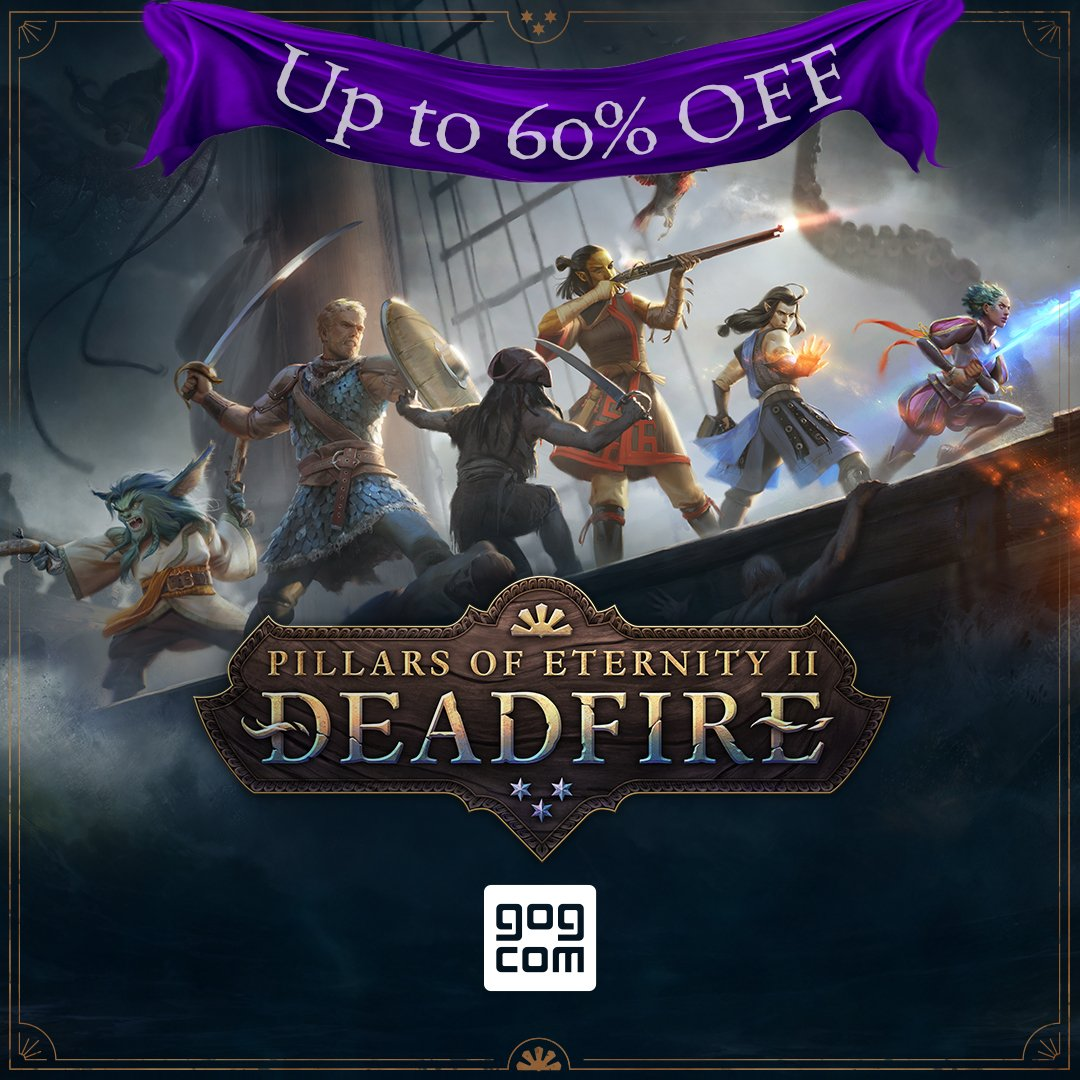 pillars of eternity 2 patch 1.1 download