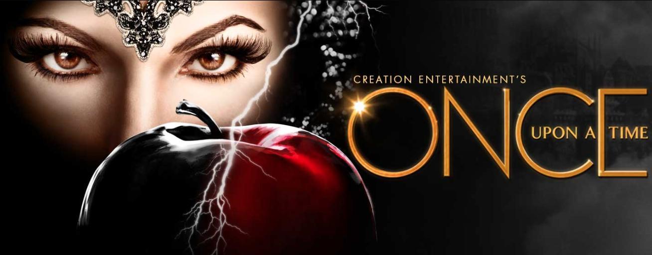 Creation Entertainment on Twitter: