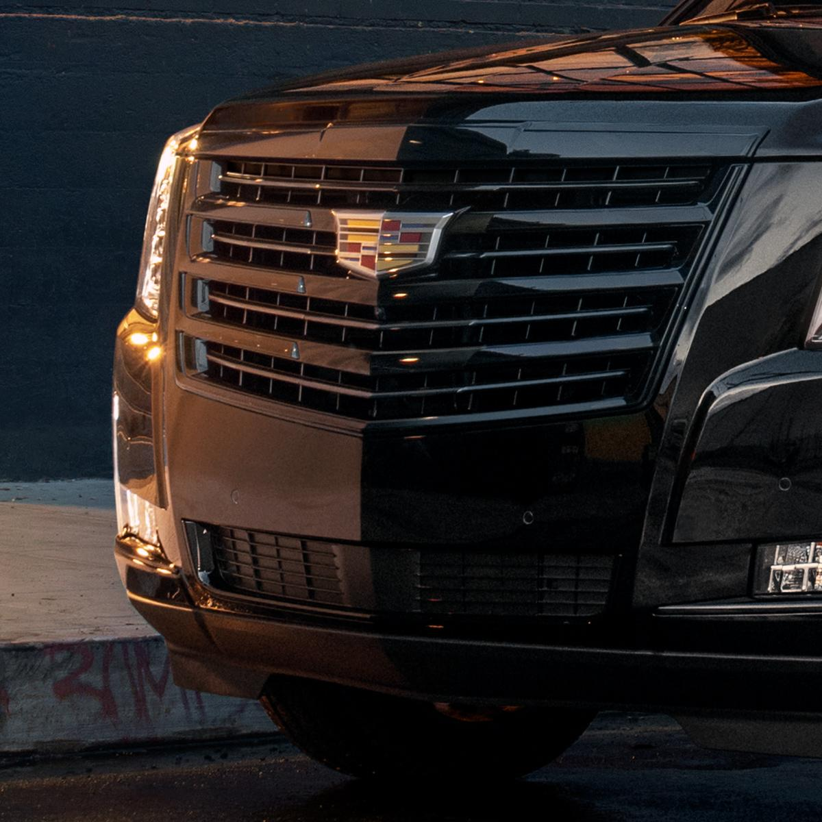Cadillac México (@Cadillacmexico)
