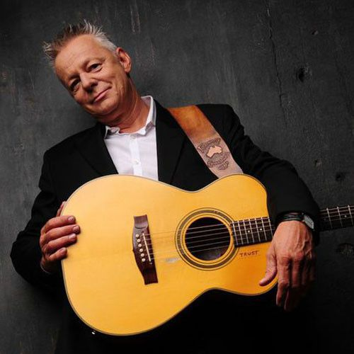 Happy birthday to fingerstyle legend Tommy Emmanuel!