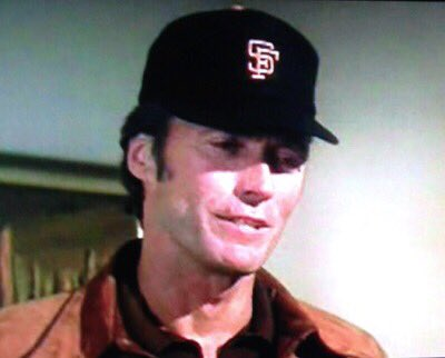 Happy 89th Birthday and fan Clint Eastwood.