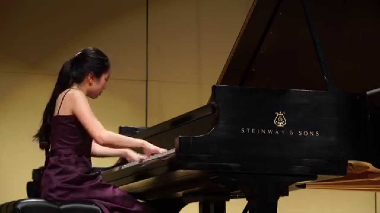 @SteinwayAndSons Follow Best wishes to all the competitors of the 2019 @thecliburn #cliburnJR -> LIVE now via cliburn.org