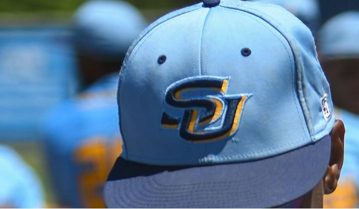 Southern Jaguars baseball
