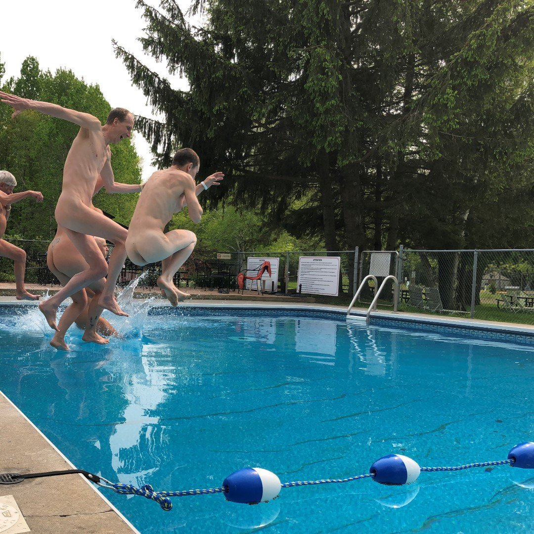 test Twitter Media - It's official...the pool is open!!🏊 #swimming #pool #summertime #clothesfree #clothingfree #clothesfree https://t.co/gdSfhGbpHG