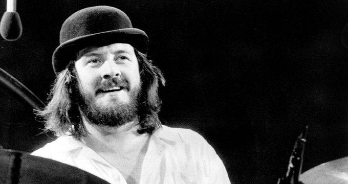 Happy Birthday John Bonham: Led Zeppelin Live At Royal Albert Hall 1970