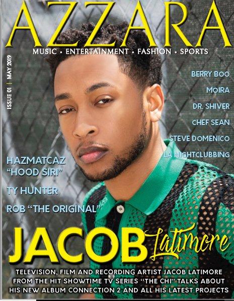 jacob latimore album download