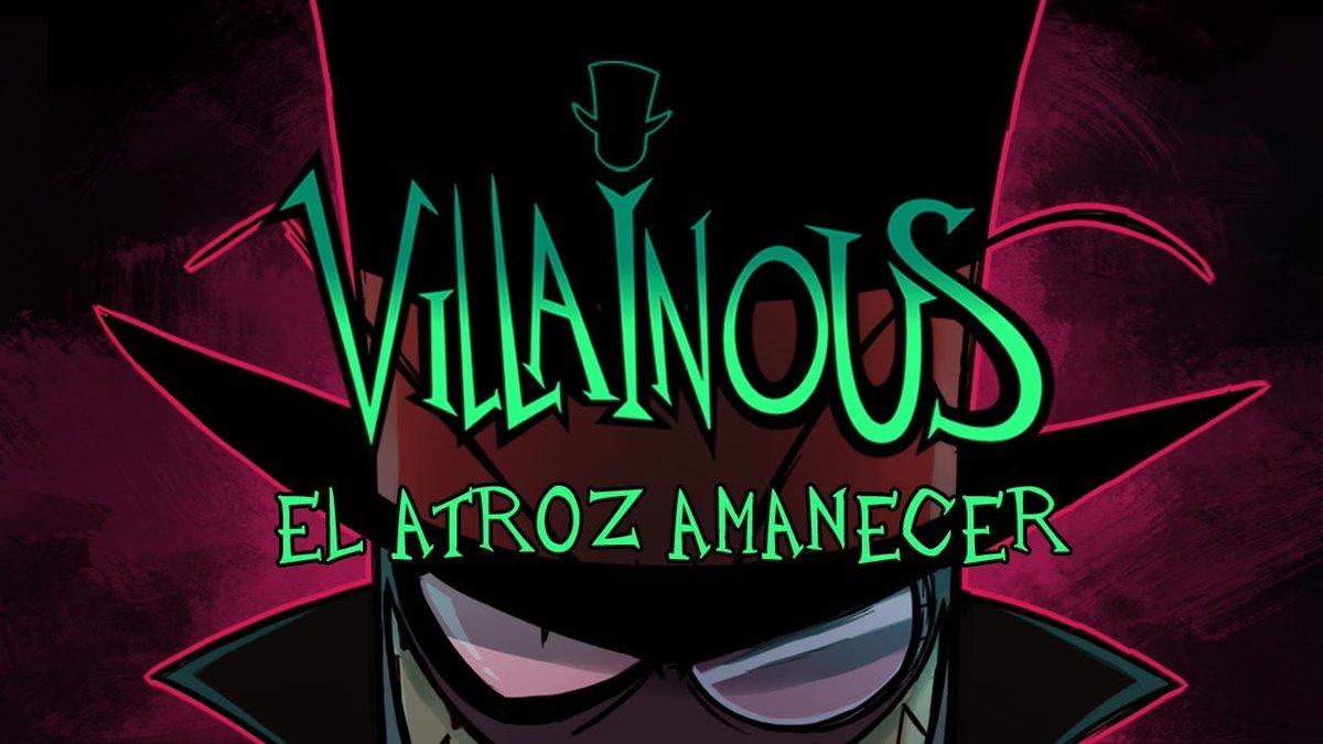 Villainous Wiki (@VillainousWiki) | Twitter