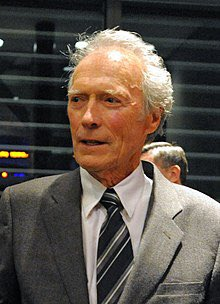 Happy 89th Birthday to actor and film director, Clint Eastwood!