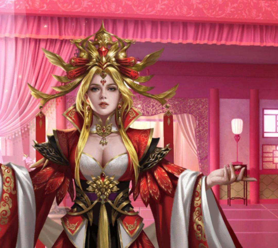 Картинки императора из игры