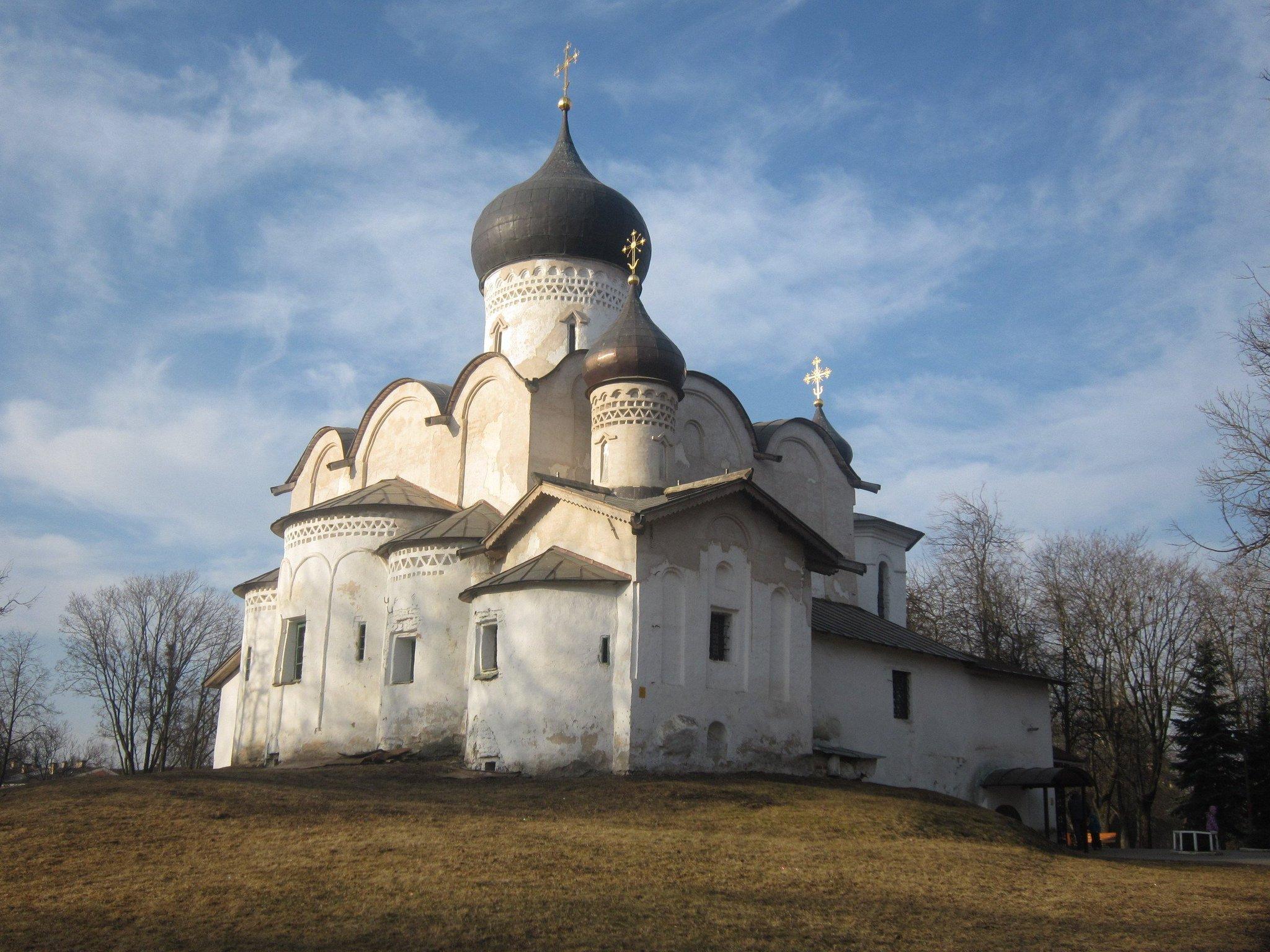 каменные церкви псковского типа проекты фото джин