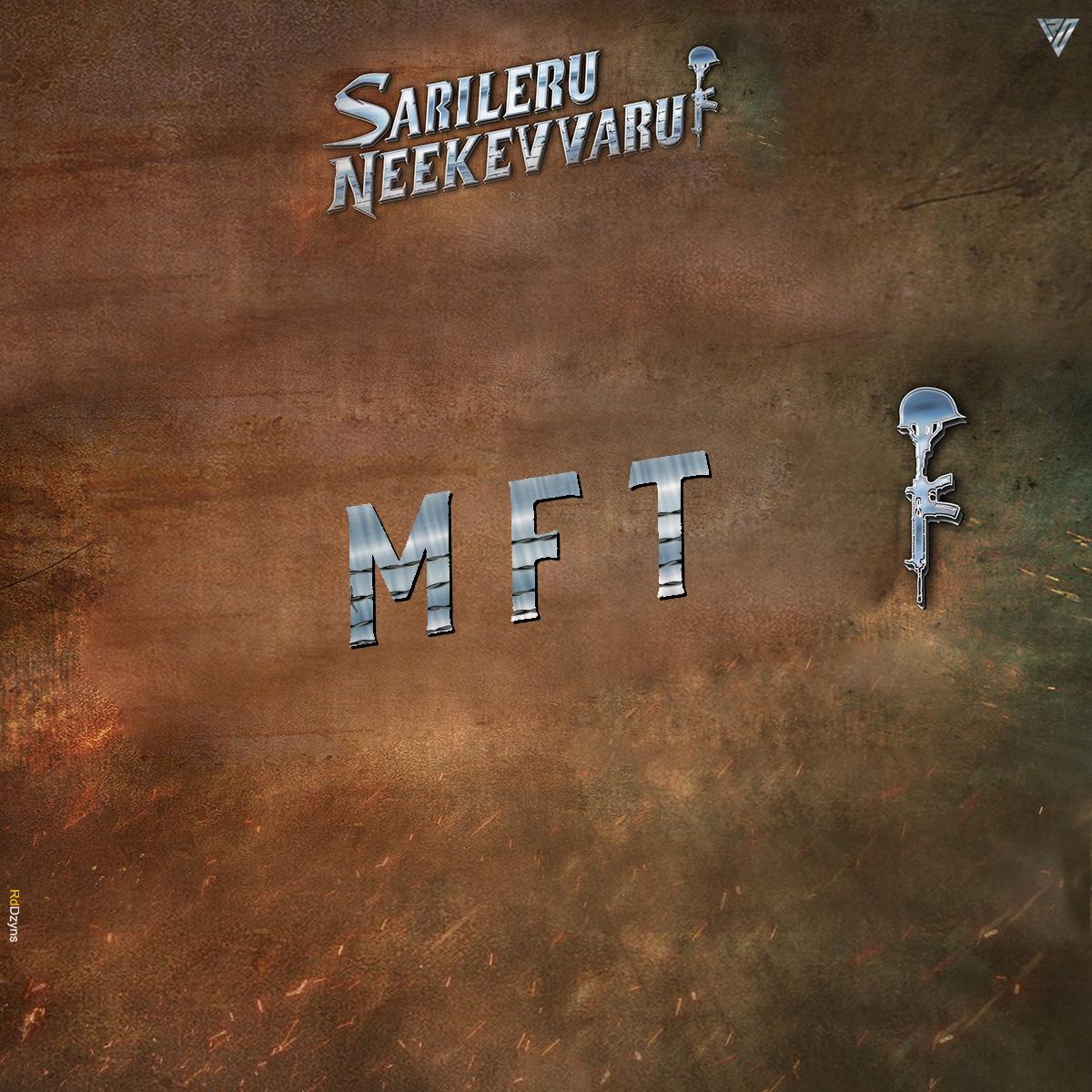 Here it is #SarileruNeekevvaru font generator 💥 http://apk rddzyns