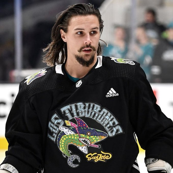 Happy 29th Birthday to defenseman Erik Karlsson.