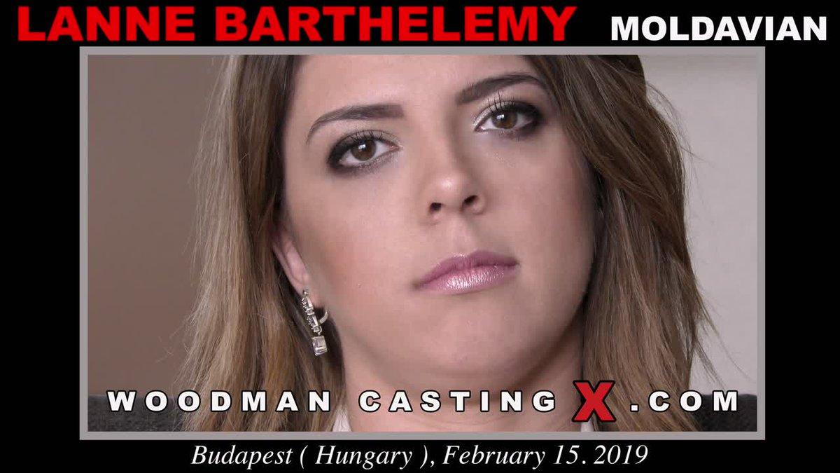 Woodman Casting X - Woodmannews Twitter Profile And -1539
