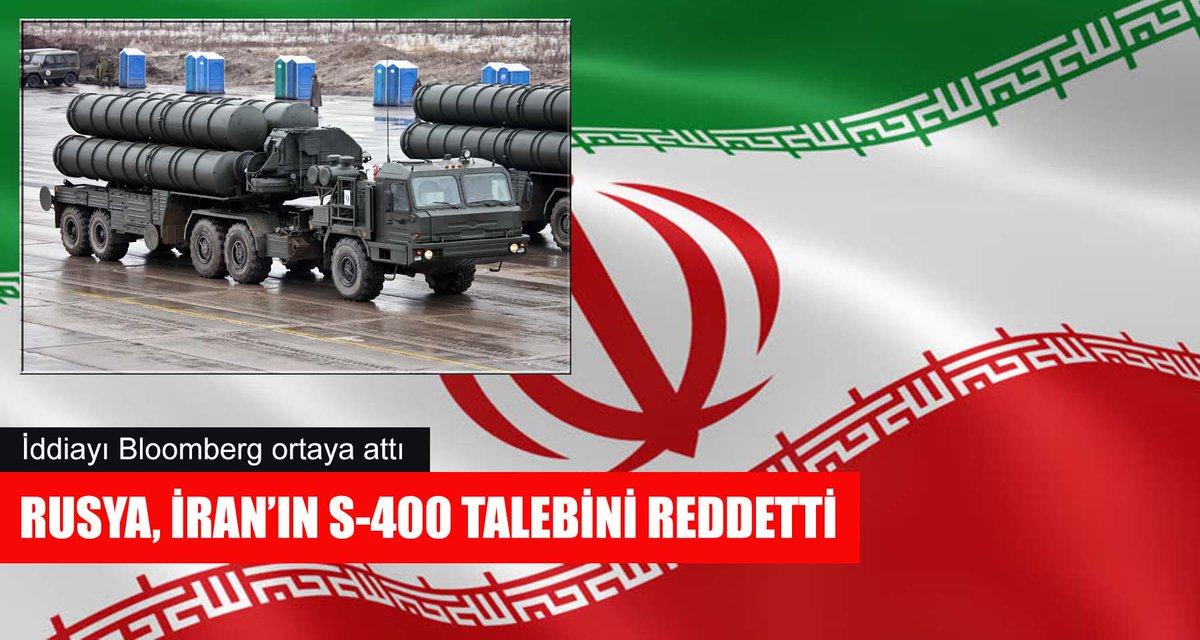 ايران تطلب شراء منظومات S-400 للدفاع الجوي من روسيا , وبوتين يرفض الطلب  D790ZhMXoAA2Dqr