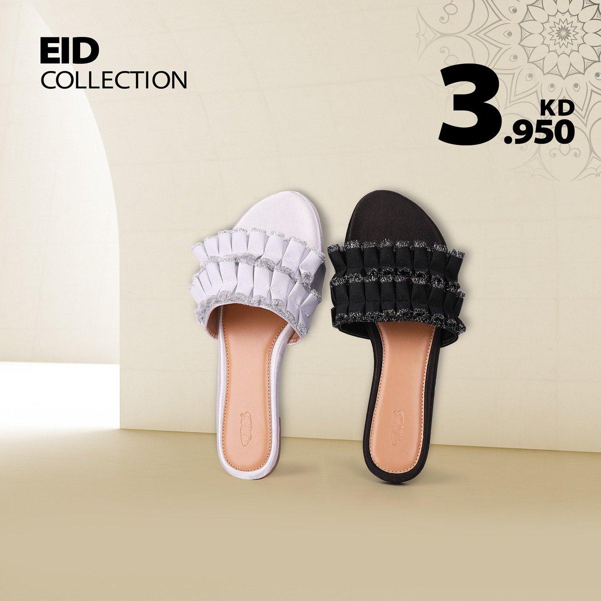 502e72c52 الآن لدى النصر New Eid Collection for Ladies Shoes. Now at Al Nasser  #kuwait #ramadan #summer #collection #ladies #shoes #Alnasser #الكويت  #تشكيلة #العيد ...