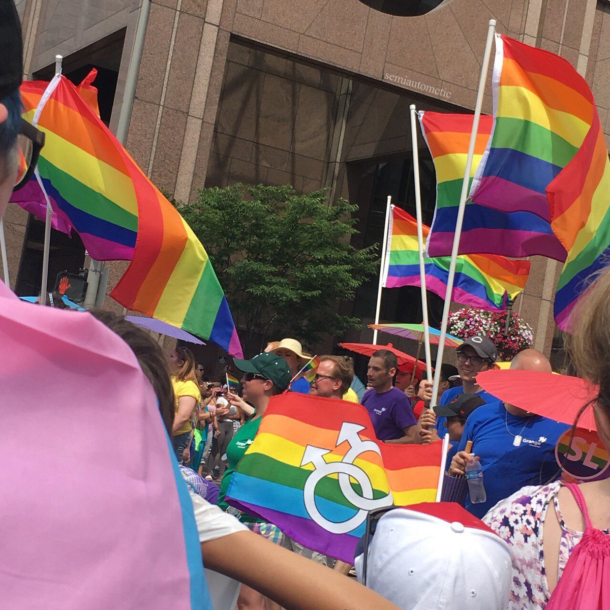 Rocket City Pride Generating Discussion Buzz About Annual Lesbian, Gay, Bi