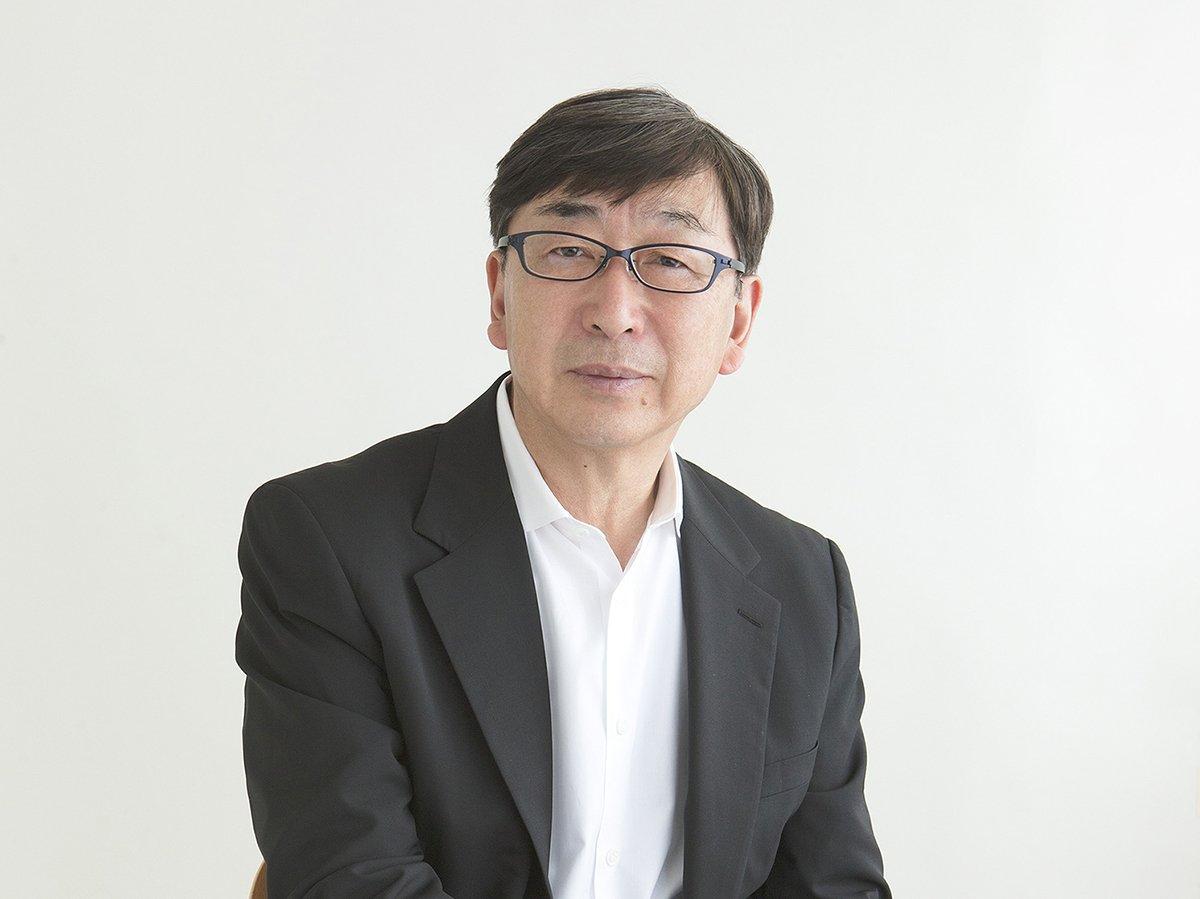 Happy Birthday Toyo Ito!