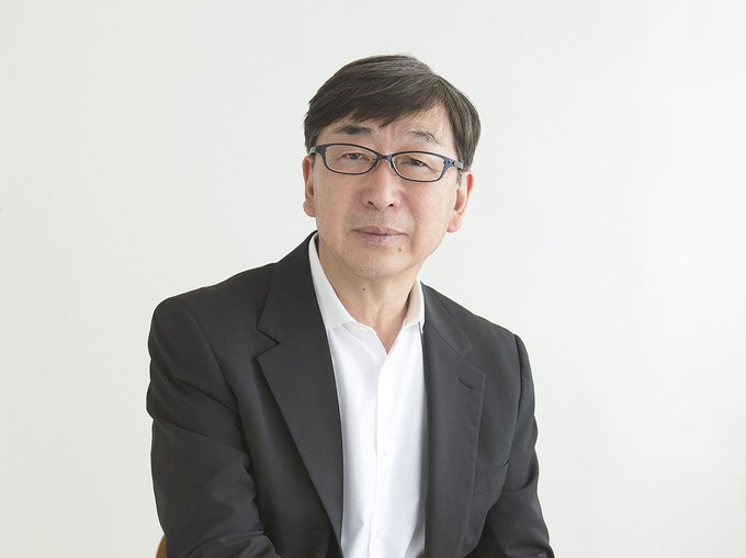 Happy Birthday Toyo Ito!