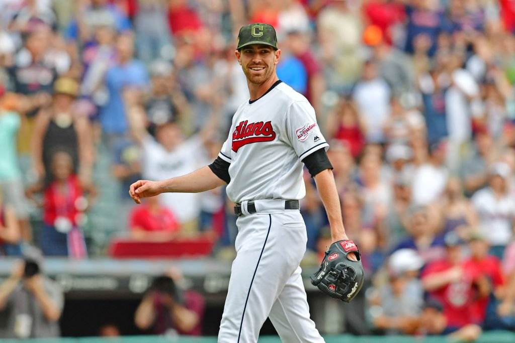 Shane Bieber was dominant on Sunday for the #Indians bit.ly/2LVx1ig