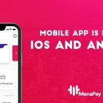 Image for the Tweet beginning: MenaPay is ready to provide