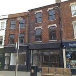 Image for the Tweet beginning: #SouthgateStreet #GloucesterRetail.  Newly refurbished
