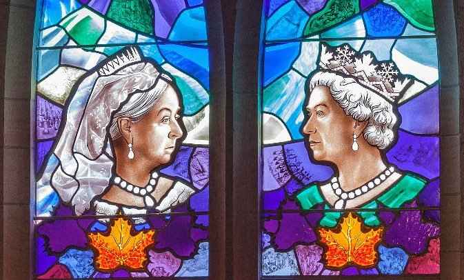 Happy Victoria Day, Canada! Today, we celebrate the birth of Queen Victoria, 'the Mother of Confederation', and also mark the Official Birthday of our current Queen. Two remarkable women! May 24th marks Queen Victoria's 200th Birthday. #cdncrown #cdnpoli #cdnhist #VictoriaDay
