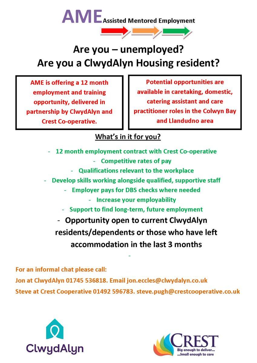 News : ClwydAlyn Housing