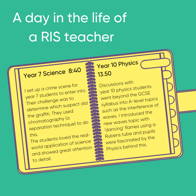 test Twitter Media - Shape the next generation of researchers - apply to @RISchools today! Find out more about Uni Pathways and the Research Leader in Education award on our website: https://t.co/5jYmv0cgkP   #phdfun #phdlife #phdchat #ECR #gradschool #teaching #phdcareers #getintoteaching https://t.co/68kqgynH5o