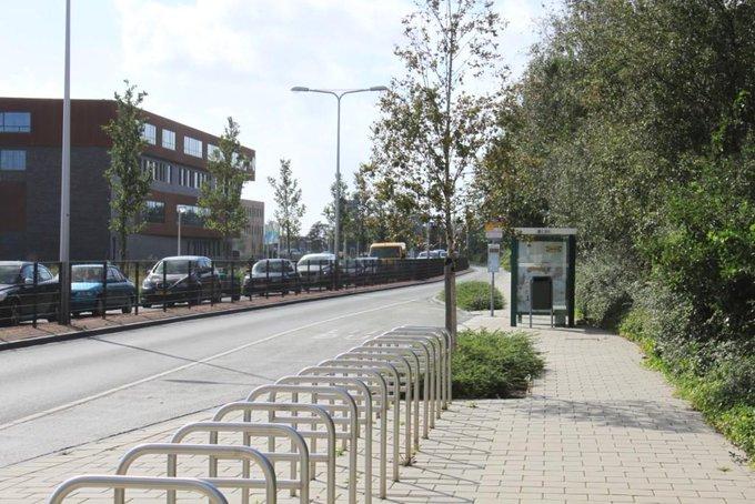 Collegevragen inzake handhaving bij Kruisbroekweg https://t.co/lHOHDR8Ea3 https://t.co/ANVQ1LDtQY