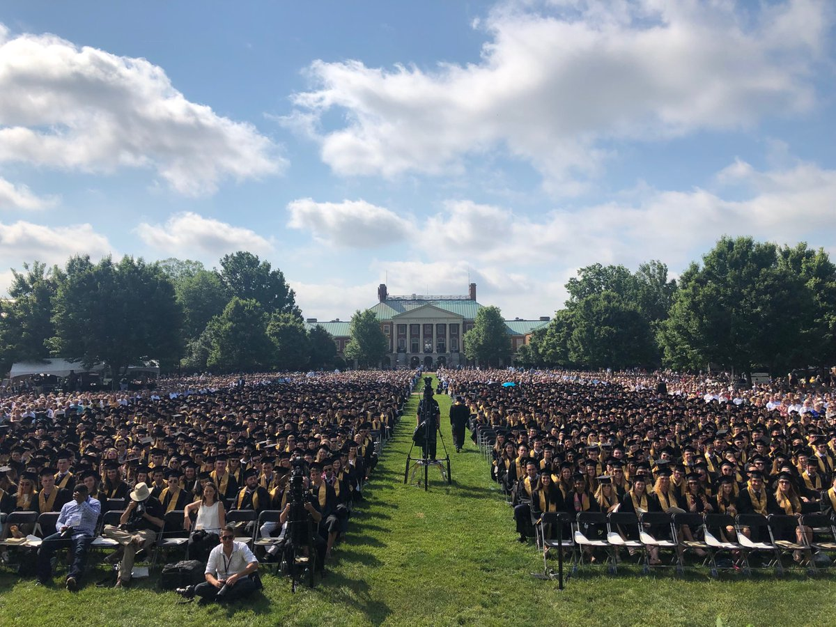 Rogan Kersh's photo on #WFU19