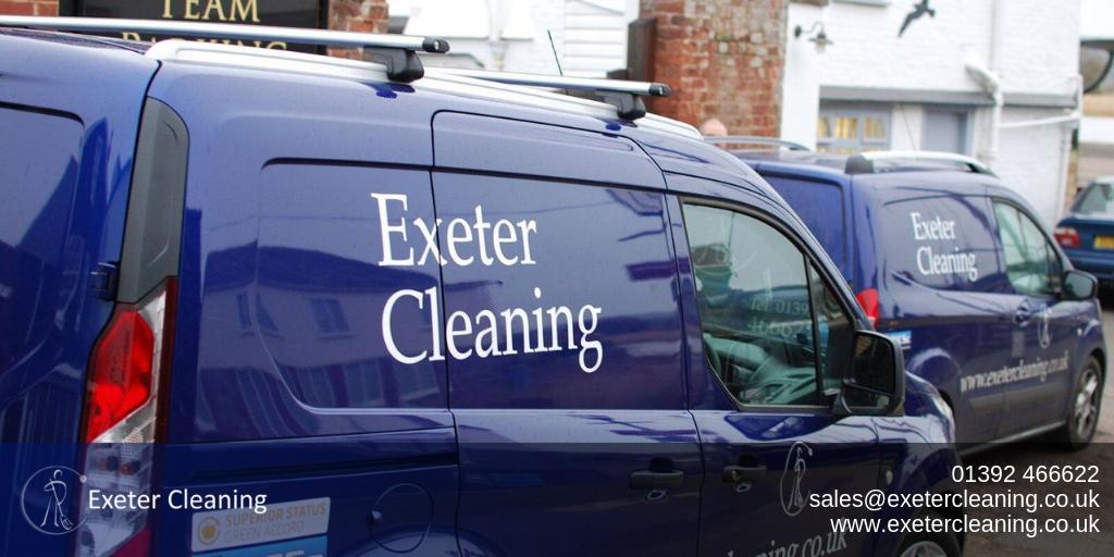 exetercleaning photo