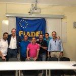 Image for the Tweet beginning: No alla privatizzazione della differenziata