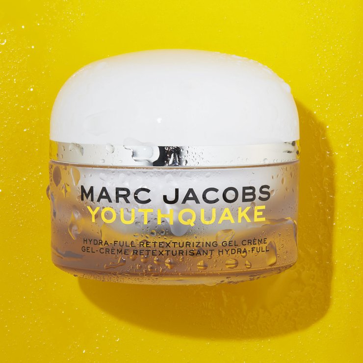 #LadyGaga debuted #MarcJacobs #skincare at the #MetGala and its coming to a #sephora near you. The multi-tasking #moisturiser leaves #skin smooth and plump  adding an instant #youthful  @marcjacobs #GLOW  #ImperfektBeauty #skincaresecrets #skincareproducts #beauty #MetGala2019