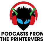 "Image for the Tweet beginning: Print Media Centr Launches ""Podcasts"