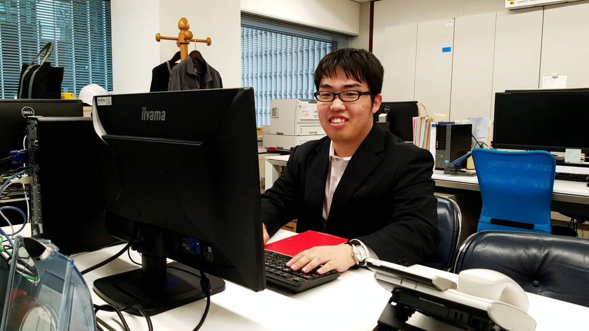 #北海道ハイテクの卒業生訪問紀行昨年にITメディア学科を卒業、東京のIT企業 ネットワールドに就職した望月さんを訪問?頑張っている卒業生を今後もレポートして行きます✌️お楽しみに?