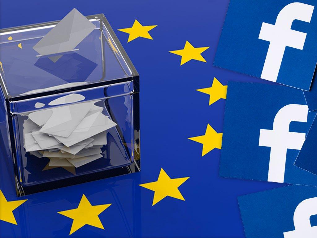 #DigitalDiplomacy - In un evento organizzato a Roma al #BinarioF, Facebook ha spiegato come intende contrastare l'effetto delle #FakeNews sulle prossime #ElezioniEuropee2019 ➡️bit.ly/Facebook_elezi… #Europee2019