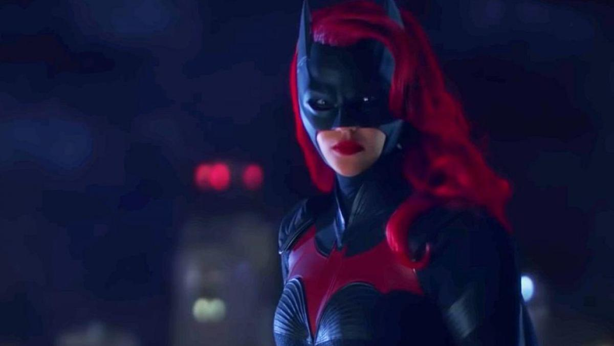 The first trailer for #Batwoman is here, and it packs quite a punch: nerdi.st/2WMkluP